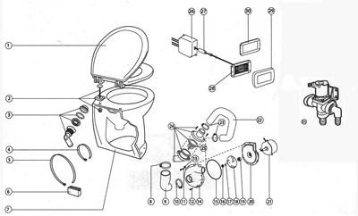 Kipor Generator Wiring Diagram